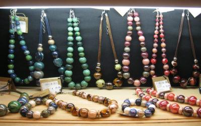 Kazuri – Handgemaakte keramische fair trade sieraden