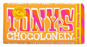 Tony's Chocolonely (stageverslag)