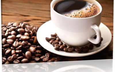 Koffie (stageverslag)