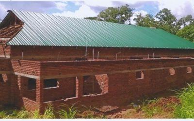 Nieuws onderwijsproject Malawi
