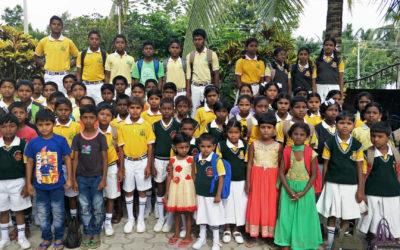 Bethel Children Home Nieuwsbrief