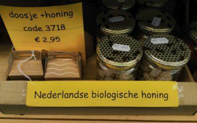Honing producten van De Kloosterhof