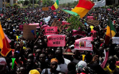 Mali Nieuwsflits november 2020